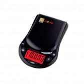 Precisionsvåg JS100 - 100g / 0,01 g