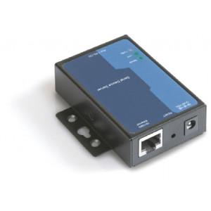Ethernet data interface