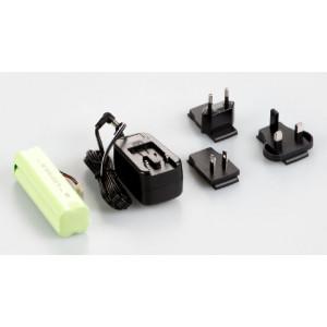 Uppladdningsbart batteri - Kern