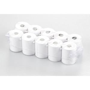 Pappersrullar till termisk printer (YKB-01N), 10 st.